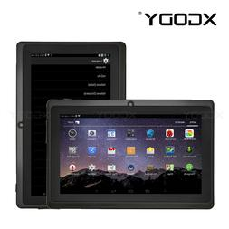 "XGODY Android 8.1 Oreo 16GB 7"" IPS Tablet PC WIFI HD Dual Ca"