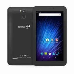 YUNTAB 3G Tablet PC Unlocked Smartphone, 7inch Android 6.0 M