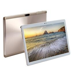 "Android Tablet 10 inch with Dual Sim Card Slots KuBi 10.1"" I"