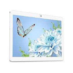 """10 inch Android Tablet with Sim Card Slot - YELLYOUTH 10"""" 3G"""