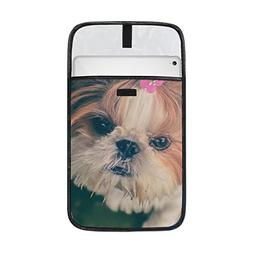 Animal Dog Yorkshire Terrier Cute Pet Yellow Fluffy Small Pu