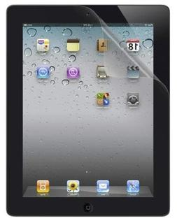Belkin Anti-Smudge Screen Protector for the New Apple iPad w