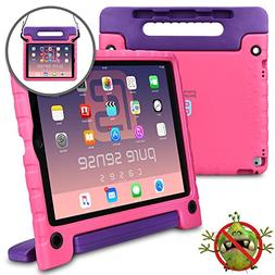 Apple iPad Pro 12.9 case for kids -  PURE SENSE BUDDY Child