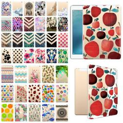 For Apple iPad Air 2 Tablet Impact Resistant Slim TPU Silico