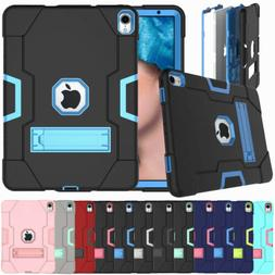For Apple iPad Pro 11 Inch 2018 Tablet Military Rugged Defen