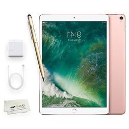 Apple iPad Pro 10.5 Inch Wi-Fi 256GB Rose Gold + Quality Pho