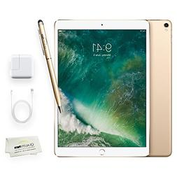 Apple iPad Pro 10.5 Inch Wi-Fi 256GB Gold + Quality Photo Ac