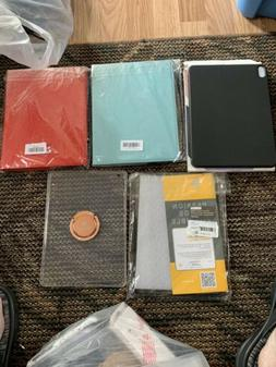 Assortment Of 5 iPad Pro 11inch Tablet Cases ... All 5 For $