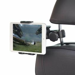 Car Back Seat Headrest Holder Mount for iPad Tablet Phone Sa