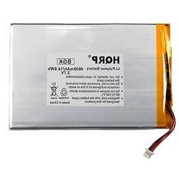 "HQRP Battery for RCA Galileo Pro 11.5"" RCT6513W87 Tablet PT3"