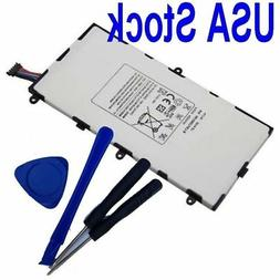 Battery T4000E LT02 For Samsung Galaxy Tab 3 SM-T217S SM-T21