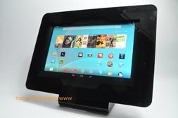 Black VESA Kit with Desktop Stand for Samsung Galaxy Tab 4 1