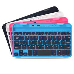 Contixo Bluetooth Wireless Keyboard Smartphone Tablet for iP