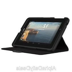 Brand New Speck FitFolio Verizon Ellipsis 7 Black Tablet Fol