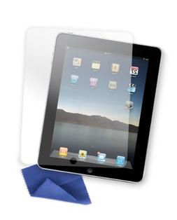 Griffin Screen Care Kit for iPad, Matte