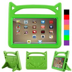 Cartoon Kids Case for All-New Fire 7 Tablet with Alexa - ANT
