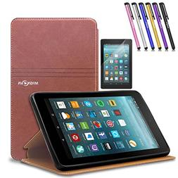 Mignova case for All-New Fire 7 Tablet  - Ultra Slim Lightwe