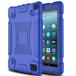 Venoro Case for All-New Amazon Fire 7 Tablet, Light Weight S