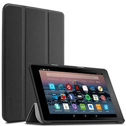 Infiland Case for All-New Fire 7 Tablet  - Ultra Slim Lightw