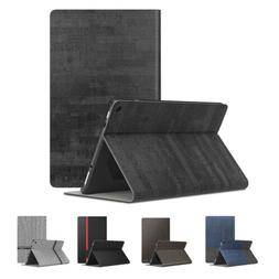 MoKo Case for All-New Amazon Fire HD 10 Tablet Stand Cover A