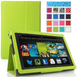 MoKo Case for Amazon Kindle Fire HD 7 2013 - Slim Folding Co