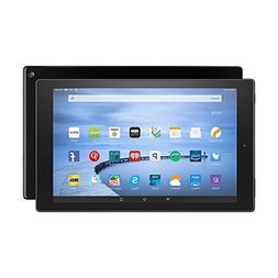 "Amazon - Fire Hd 10 - 10.1"" Tablet 16gb - Black"