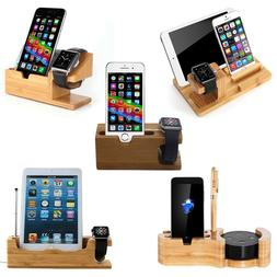 Charging Dock Station Charger Holder Stand For Apple Watch i