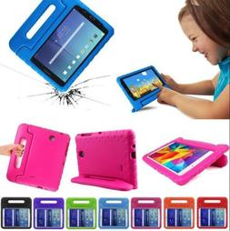 Child Safe EVA Foam Shock Proof Handle Stand Case Cover For