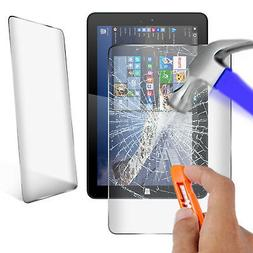 Clear Tablet Glass Screen protector Guard For Yuntab 3G