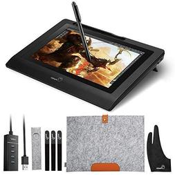 """Parblo 10.1"""" Coast10 Graphics Drawing Tablet LCD Monitor wit"""