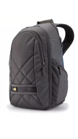 Case Logic CPL-108GY Backpack for DSLR Camera and iPad, Gray