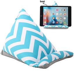 Plinrise Cute Fabric Phone Stands Ipad/Tablets Sofa/Pillow H