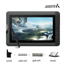 Artisul D13S Battery-free Pen Display Monitor Graphic Drawin