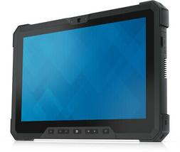 Dell Latitude 7202 Rugged Tablet 8GB 512 Touchscreen 4G LTE