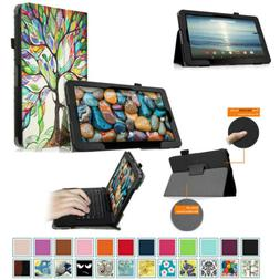 Fintie Detachable Tablet Case Cover For RCA 11 Maven Pro Cam