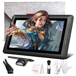 Drawing Monitor, XP-PEN Artist 15.6 inch Full HD IPS Graphic
