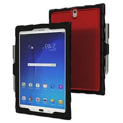 Gumdrop Cases Droptech Clear for Samsung Galaxy Tab S3 Rugge