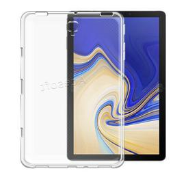 Dustproof Clear Protect Cover Case for Samsung Galaxy Tab S4
