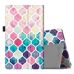 Fintie Ellipsis 8 HD Case  - PU Leather Stand Cover with Aut