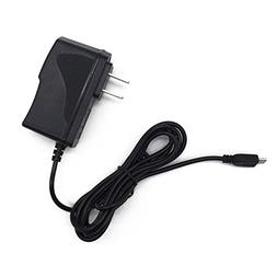5 Ft Long 2A AC/DC Wall Power Charger Adapter Cord For RCA 7
