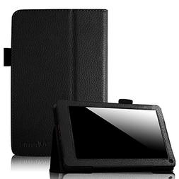 Fintie Folio Case for Kindle Fire 1st Generation - Slim Fit