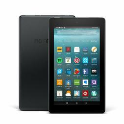 Amazon Fire 7 HD Tablet 8GB Black 7th Generation Brand New S
