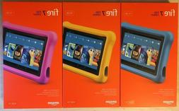 fire 7 kids edition tablet 7 quad