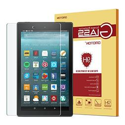 All-New Fire 7 Kids Edition/Fire 7 Screen Protector  - OMOTO