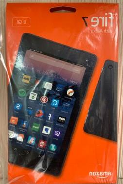 """Amazon Fire 7"""" Tablet With Alexa 8gb 7th Generation"""