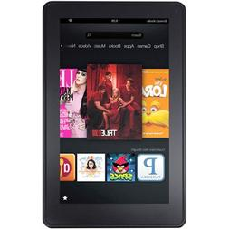 Kindle Fire 7 Wifi Tablet By Amazon