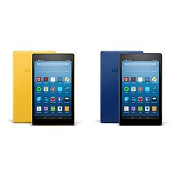 Fire HD 8 2-pack, 32GB - Includes Special Offers