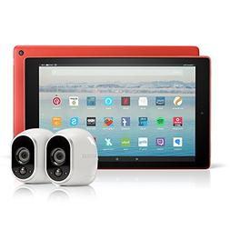 All-New Fire HD 10 Tablet with Alexa Hands-Free, 64 GB, with