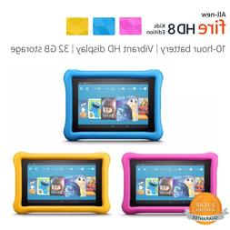 Amazon Fire HD 8 Kids Edition Tablet 8 Display 32GB 8th Gen