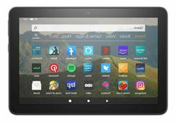 Amazon Fire HD 8 Tablet 32 GB Black 10th Generation 2020 Ale